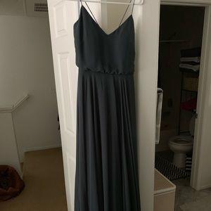 Jenny yoo bridesmaid dress